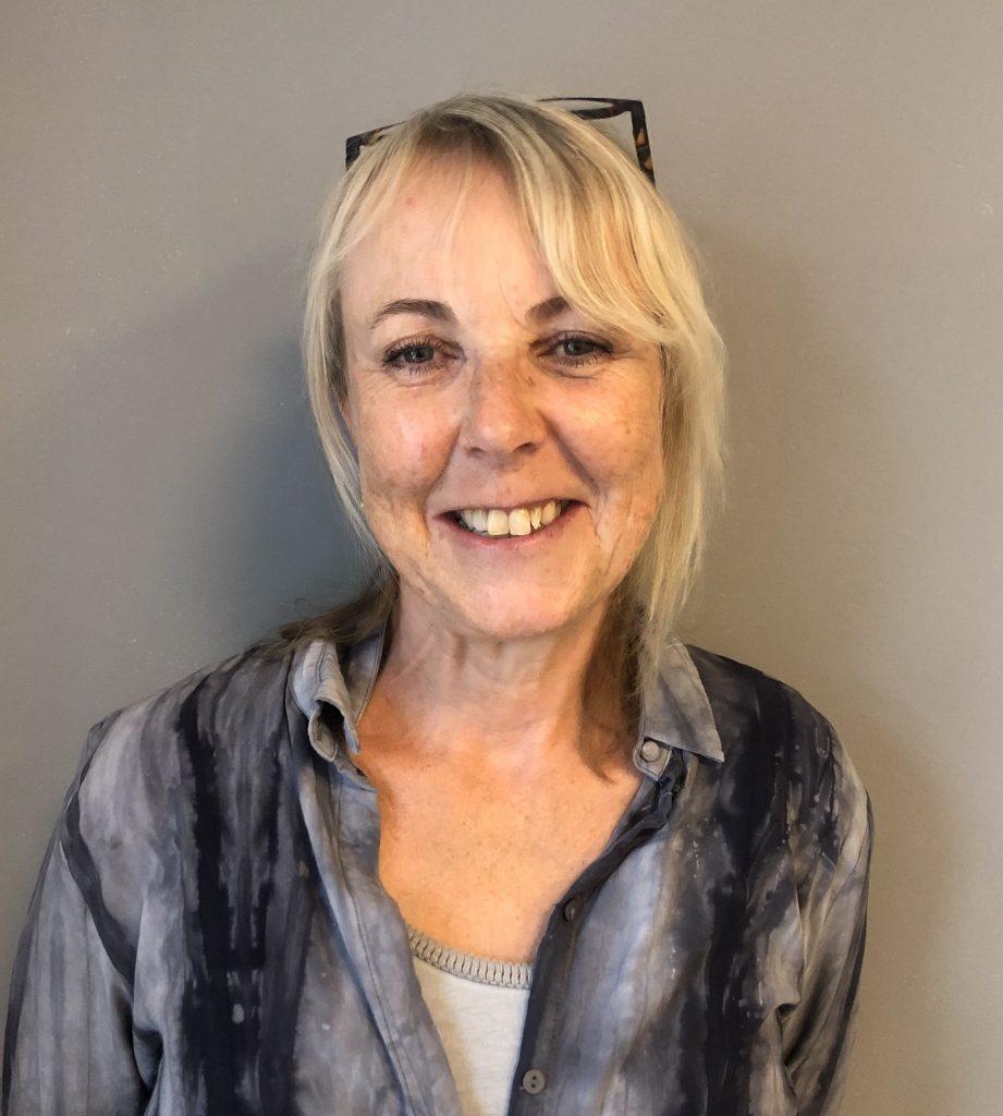 Berit Søndergaard